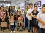12 września 2018 r. Zatrzymać chwile. Wernisaż wystawy uczniów z Zespołu Placówek Szkolno - Wychowawczych.