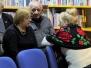 13 grudnia 2018 r. spotkanie z prof. Włodzimierzem Osadczy w ramach cyklu spotkań Głogowskiej Edukacji Kresowej.