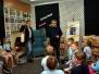 23 listopada 2017 r. Spotkanie Michała Rusinka z dziećmi.