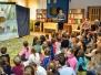 24 lutego 2017 r. Królowa śniegu prezentacje teatralne dla dzieci.