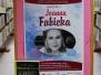 24 października warsztaty dla kobiet z Joanną Fabicką.