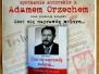27 października 2017 r. Spotkanie z Andrzejem Orzechem